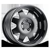 5 LUG 8-MAX MATTE BLACK