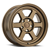 Rumble Bronze 5 lug