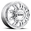 049 Predator Dually Chrome 8 lug