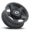 5 LUG 390 EMPIRE SATIN BLACK