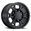 8 LUG 372 RAPTOR MATTE BLACK